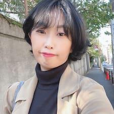 Dayoung - Uživatelský profil