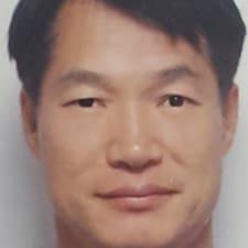 Gyouwon User Profile