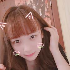 姿颖 User Profile