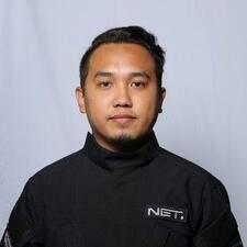 Inu User Profile