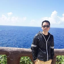 Profil utilisateur de Zhen