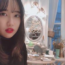Profilo utente di Jaein