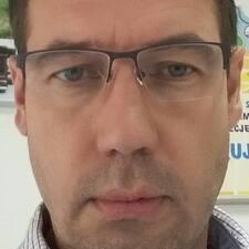 Tomislav Brugerprofil