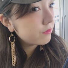 Nutzerprofil von Miyuu