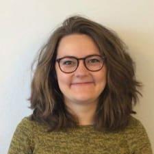 Sofie Birch User Profile