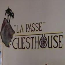 Guesthouse的用戶個人資料