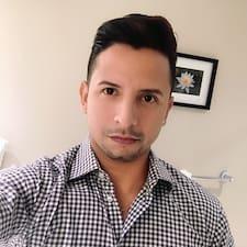 Profil utilisateur de Raysel