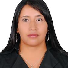 Profil korisnika Deisy Carolina