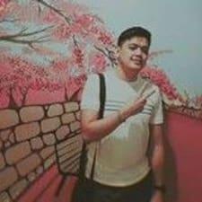 Profil Pengguna Edjay