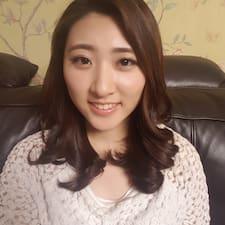 Profil utilisateur de Minji