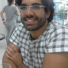 Profil korisnika Ícaro