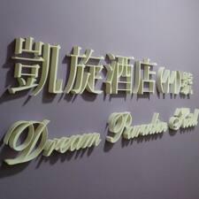 Nutzerprofil von Dream Paradise Hotel