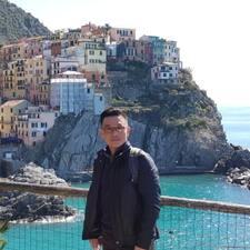 Kee Guan - Profil Użytkownika