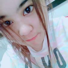 诗韵 - Profil Użytkownika