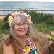 Sherry felhasználói profilja