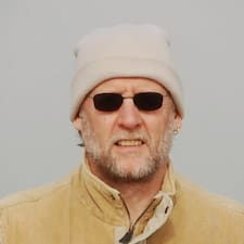 Andy Brukerprofil
