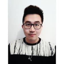 晨笑 User Profile