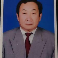 Aik Huat User Profile