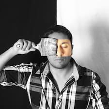 Perfil de l'usuari Alejandro