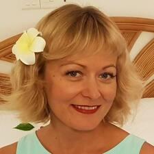 Profil utilisateur de Valentyna