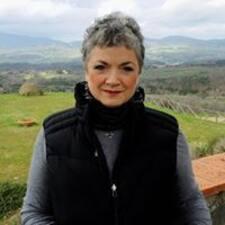 Mary Robb - Uživatelský profil