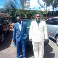 Solomon Otieno - Profil Użytkownika