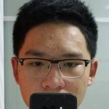 陈浩 User Profile