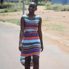 Ntombi User Profile