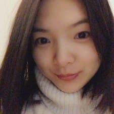 Profilo utente di 克