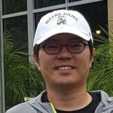 Yugon User Profile