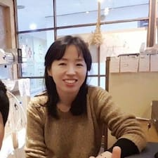 영미 - Uživatelský profil