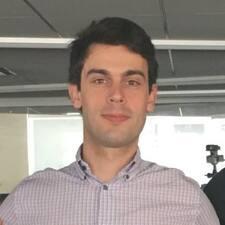 Profil korisnika João