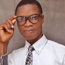 Oluwasegun User Profile