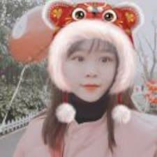 佳惠 felhasználói profilja