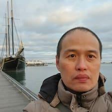 Han Ghee Brukerprofil
