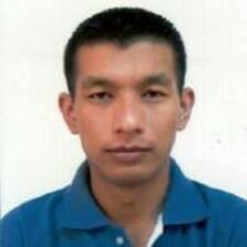 Karunkumar felhasználói profilja
