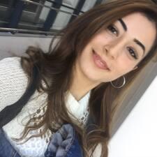 Profil korisnika Hazal