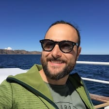 Fabio Salvatore - Uživatelský profil