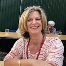 Martina Brukerprofil