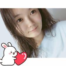 Perfil do utilizador de 彦宇