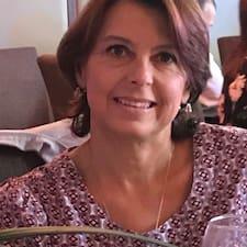 Nutzerprofil von María Estela