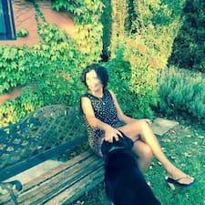 Više informacija o domaćinu: Cristina