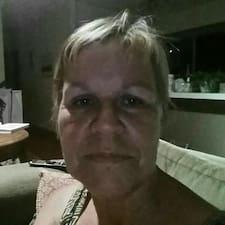 Maxine Brugerprofil