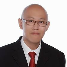 Ching Nam Tennas User Profile