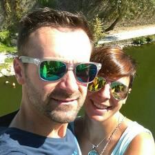 Cristina & Michel User Profile