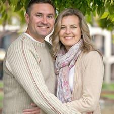Profilo utente di Rob & Susan
