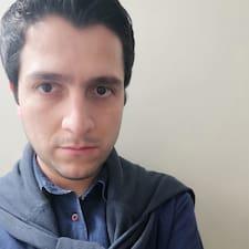 Jorge Aarón User Profile