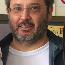 Paulo César Brugerprofil