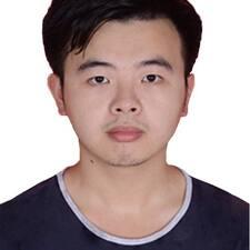 勇杰 User Profile