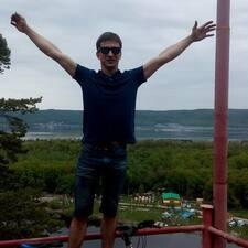 Profil Pengguna Вадим